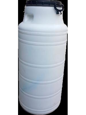 Бидон пластиковый пищевой 120 л
