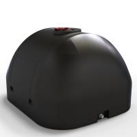 Емкость горизонтальная 5000 л для транспортировки КАС (тр.) + Крышка