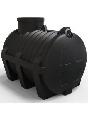 Септик Пластиковый 2000 л