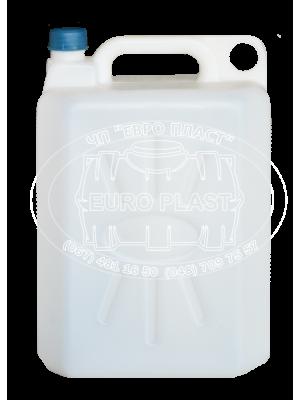 Пластиковая канистра 10 л