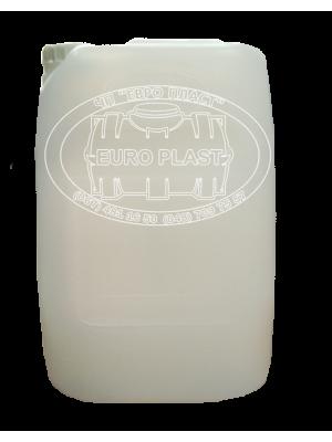 Каністра пластикова Євро 10 л
