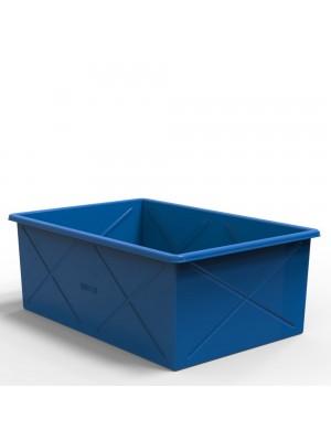 Большой пластиковый контейнер 1000 литров