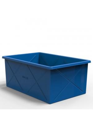 Контейнер пластиковый 750 литров