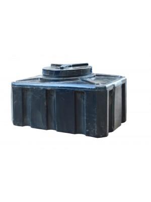 Емкость квадратная 100 л. Прямоугольник