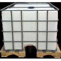 Кубовая емкость 1000 литров (для транспортировки)