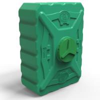 Бак пластиковый для воды 500 литров трёхслойный