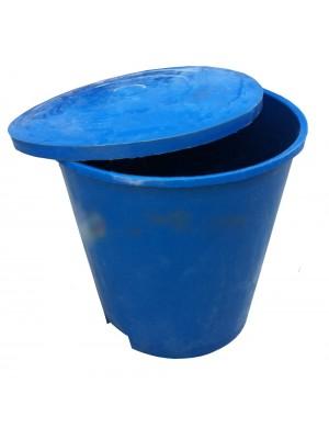 Пластиковая бродильная емкость 300 литров