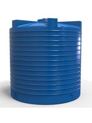 Сборная пластиковая емкость вертикальная 10000 л