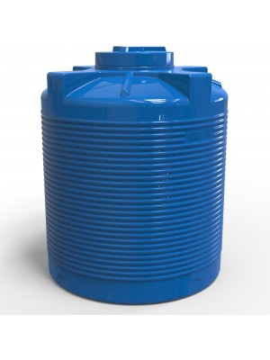 Емкость 1000 литров вертикальная пищевая стандартная Z