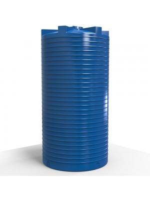 Збірна ємність для води пластикова вертикальна 20000 л