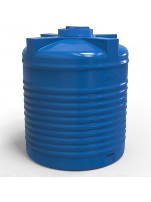 Емкость пластиковая 2000 л стандартная