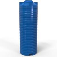 Емкость 1000 литров вертикальная высокая