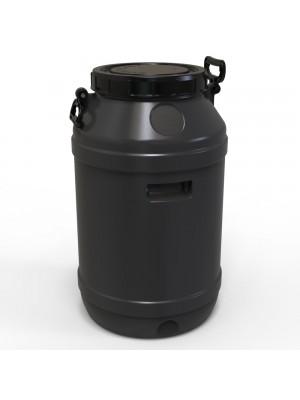 Бидон пластиковый технический 65 л
