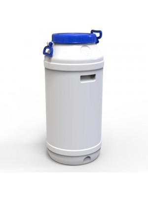Бидон пластиковый пищевой 75 л