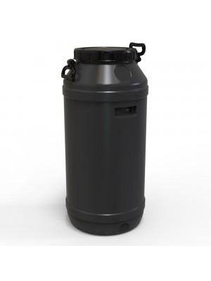 Бидон пластиковый технический средний 75 л